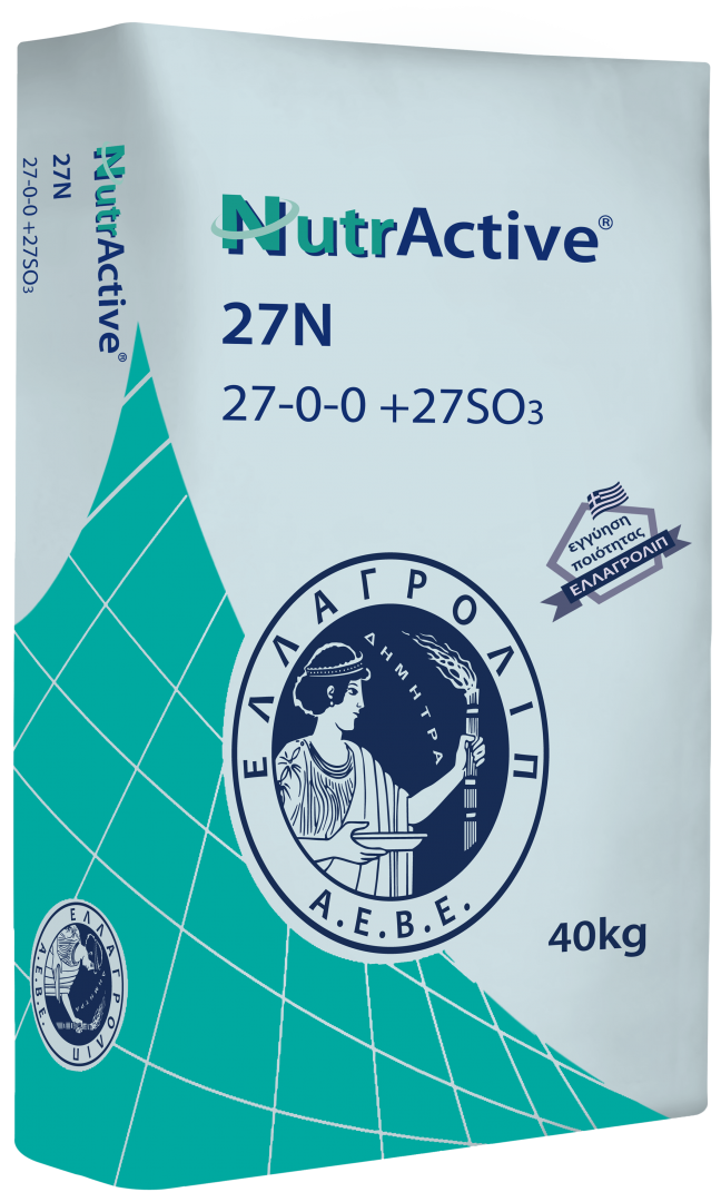 Nutractive 27N