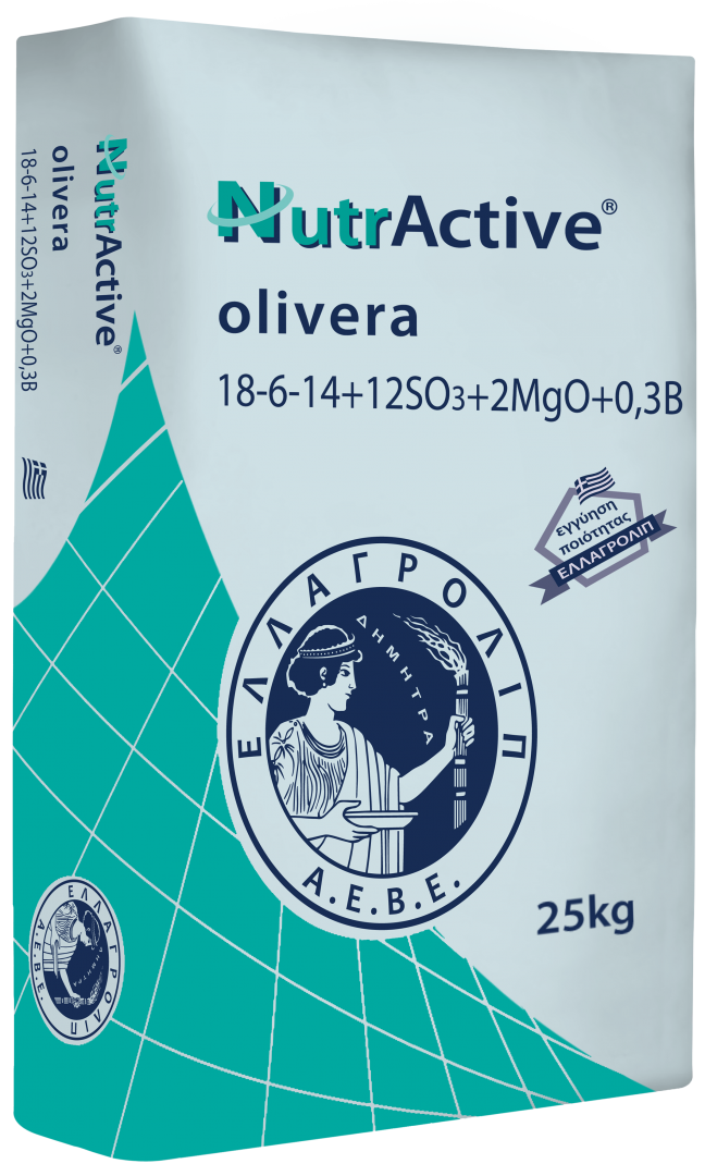 NutrActive magni-plus