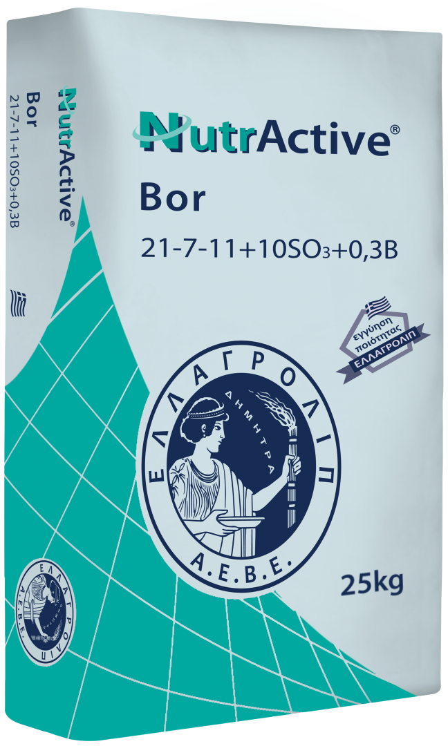 NutrActive bor