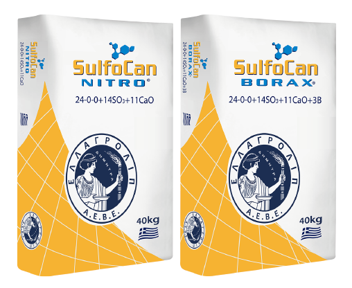 Sulfocan Products